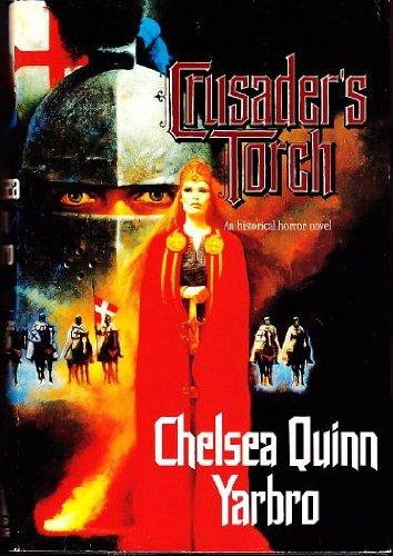9785552405428: Crusader's Torch: An Historical Horror Novel