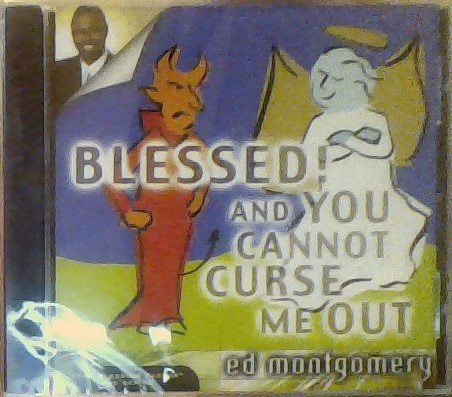 9785552428410: Blessed & You Cannot Curse Me Out