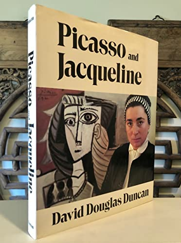 9785552434749: Picasso and Jacqueline