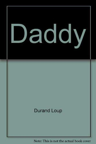 9785552446667: Daddy