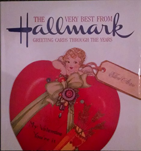 9785552462827: Very Best from Hallmark: Greeting Cards Through the Years