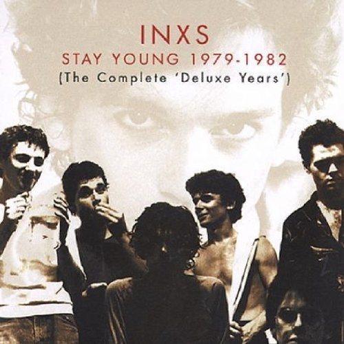 9785552572649: Stay Young 1979-1982