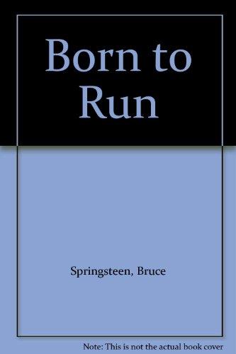 9785552622290: Born to Run