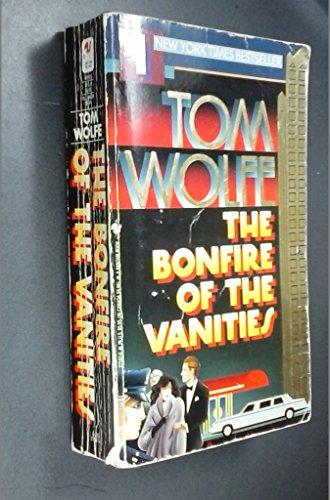 9785552861217: Bonfire of the Vanities