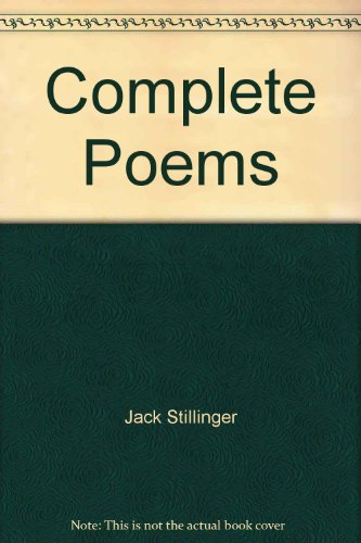 9785553068295: Complete Poems