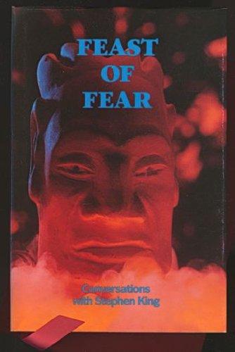 9785553530624: Feast of Fear