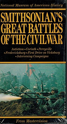 Smithsonian-Great Battles of the Civil War Volume 4: Smithsonian