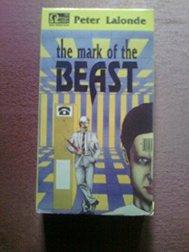 9785553657727: The Mark of the Beast [VHS]