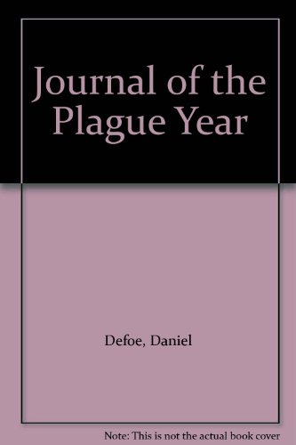 9785553681944: Journal of the Plague Year