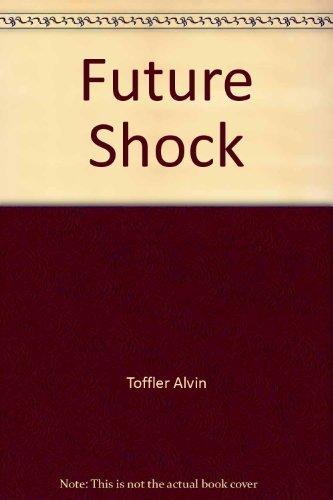 9785553857653: Future Shock