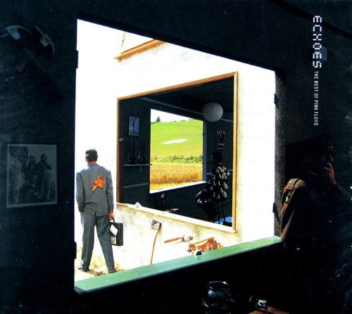 9785553858872: Echoes: Best of Pink Floyd
