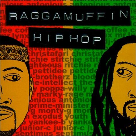 9785554232589: Raggamuffin Hip Hop