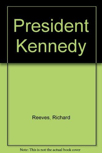 9785554249815: President Kennedy