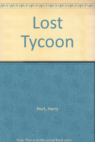 9785554252440: Lost Tycoon