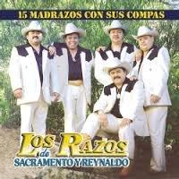 9785554579660: 15 Madrazos Con Sus Compas