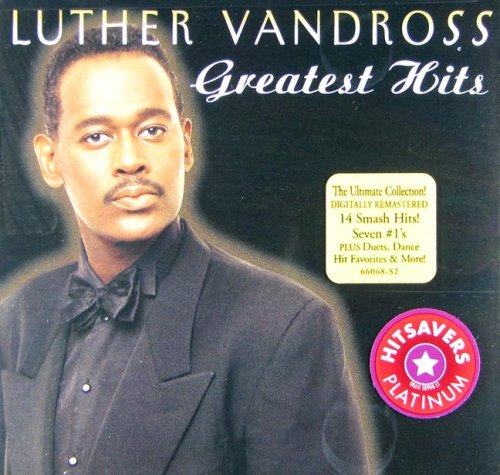 9785554689482: Greatest Hits Luther Vandross