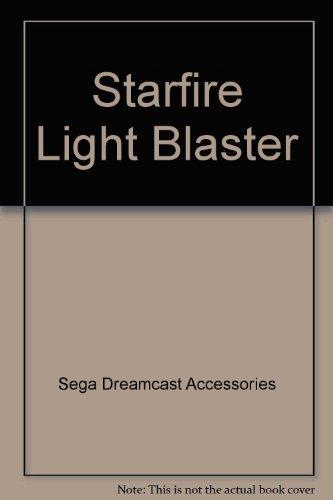 9785554746192: Starfire Light Blaster