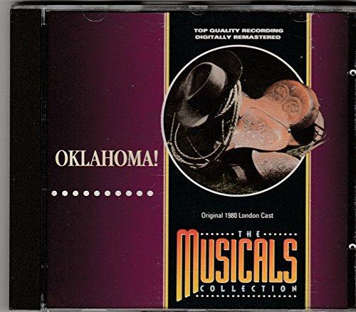 9785555051110: Oklahoma