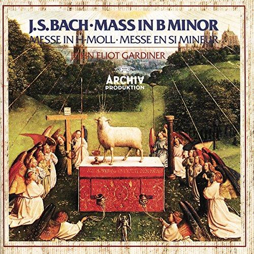 9785555182302: Mass in B Minor