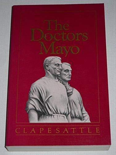 9785555502827: The Doctors Mayo