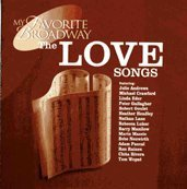 9785555639943: My Favorite Broadway: The Love Songs