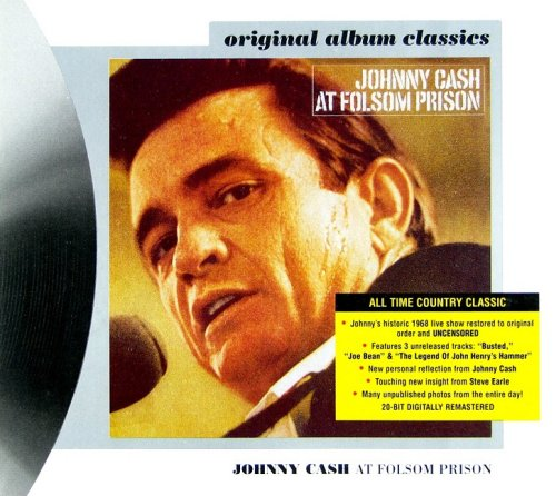 9785555645562: At Folsom Prison