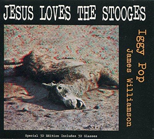 9785555685124: Jesus Loves the Stooges