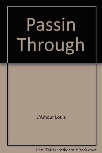 9785555864703: Passin Through