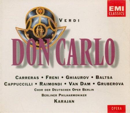 9785555945990: Don Carlo