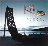 9785555950192: Maori Songs