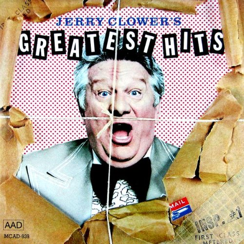 9785555977557: Greatest Hits Jerry Clower