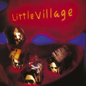 9785556001824: Little Village