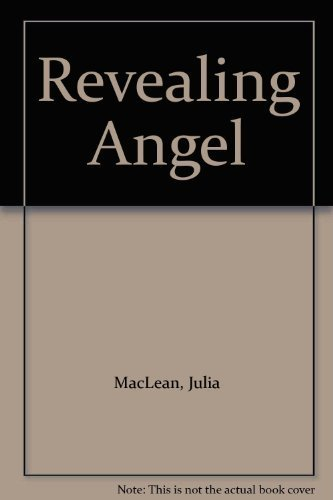 9785556208179: Revealing Angel