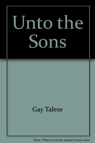 9785556209039: Unto the Sons