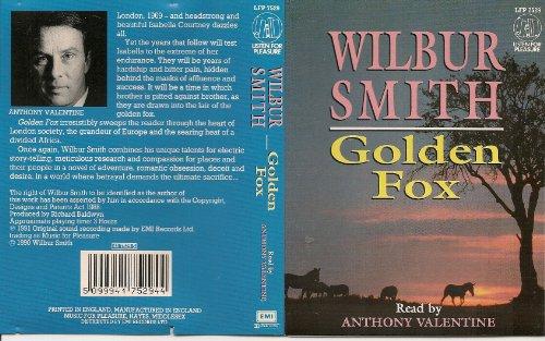 9785557103961: Golden Fox