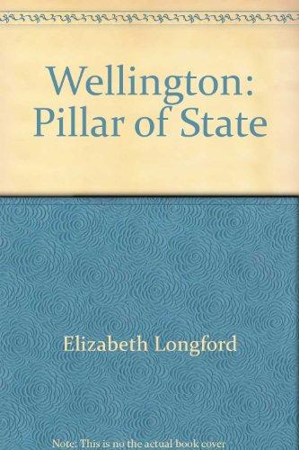 9785557108621: Wellington: Pillar of State