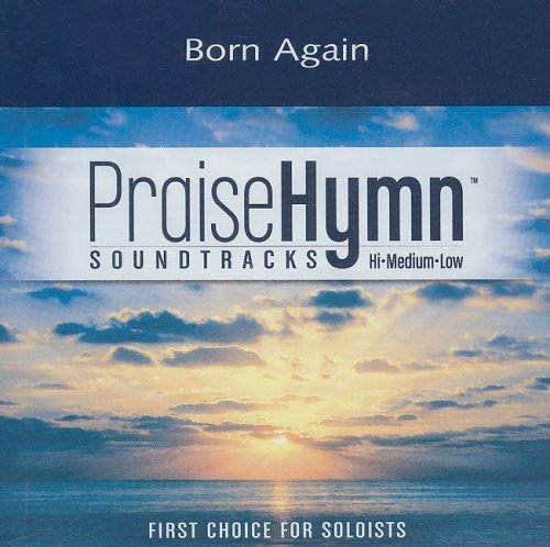 9785557405140: Born Again