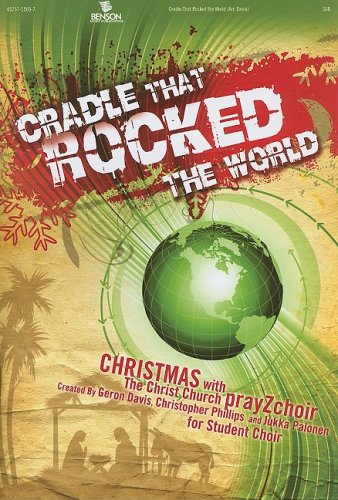 9785557409025: Cradle That Rocked the World