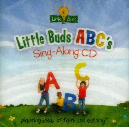 9785557464079: Little Buds ABC's: Sing-Along CD