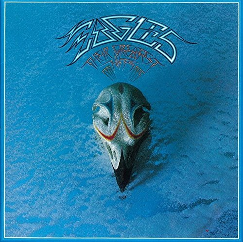 9785557507387: Very Best of Eagles