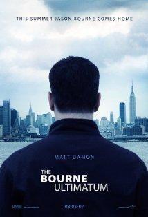 9785557544153: The Bourne Ultimatum