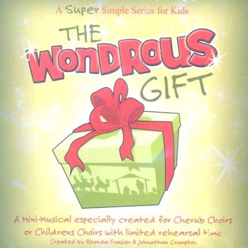 9785557561525: The Wondrous Gift (Super)