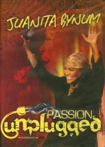 9785557588669: DVD-Passion Unplugged