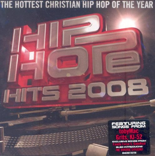9785557628105: Hip Hope Hits 2008: The Hottest Positive Hip Hop of the Year