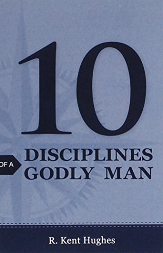 9785557768634: 10 Disciplines of a Godly Man: 25-Pack