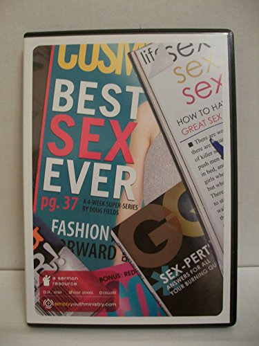9785557781480: Best Sex Ever: How to Have Great Sex (Super-Series)