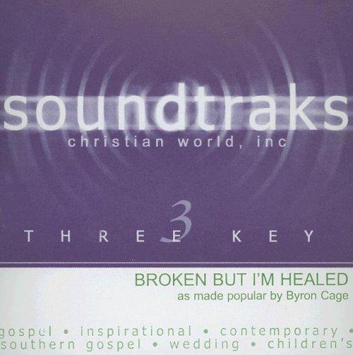 9785557954273: Broken But I'm Healed