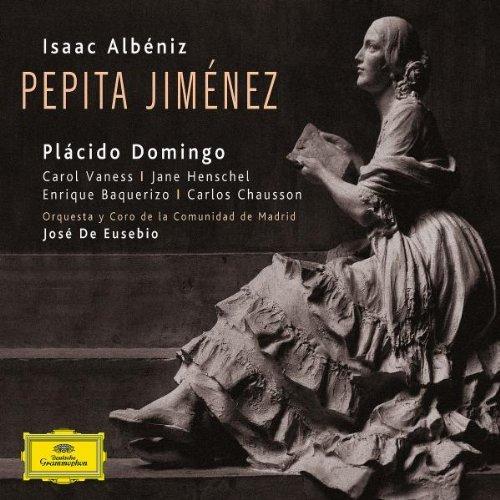 9785558071528: Pepita Jimenez