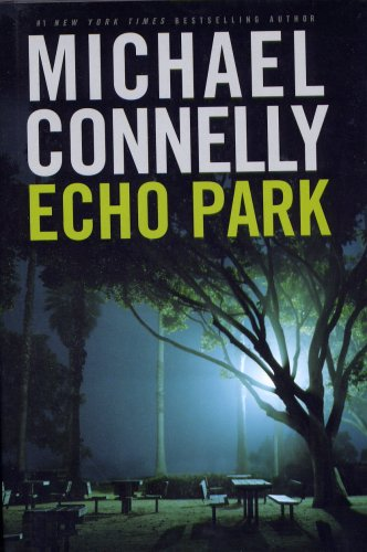 Ech Park: Connelly, Michael