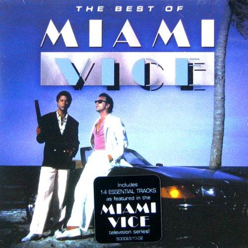9785558275100: Best of Miami Vice